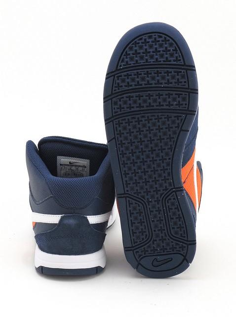 Nike MOGAN MID 3 JR 418 dětské boty   Swis-Shop.cz 100efcdc5f