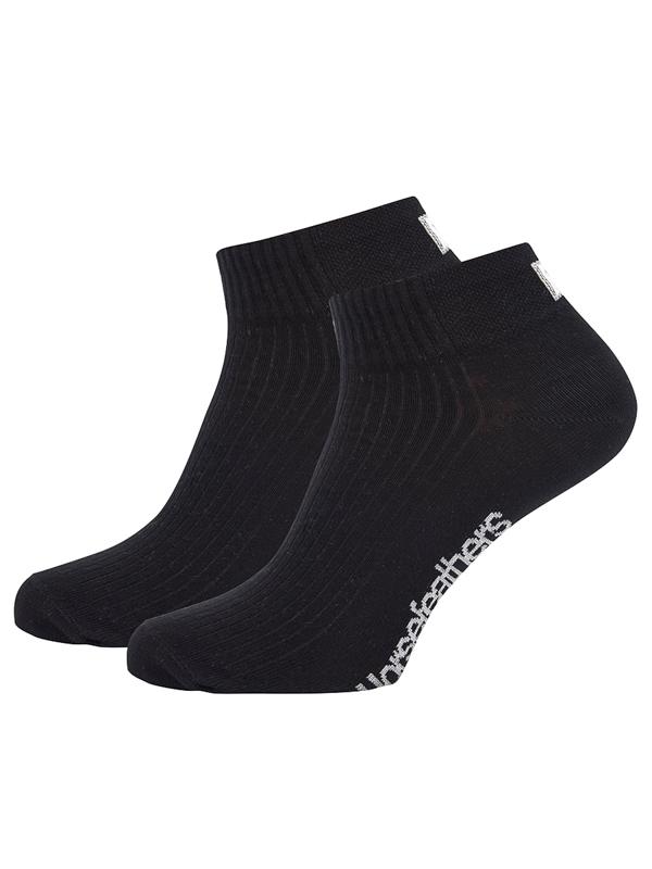 c60f0f37461 Horsefeathers RUN black dámské kvalitní ponožky   Swis-Shop.cz