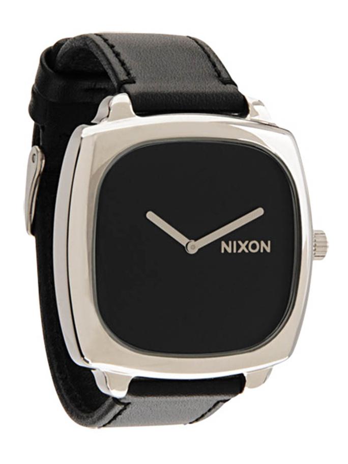 47138095c71 Nixon SHUTTER SS black dámské analogové hodinky   Swis-Shop.cz
