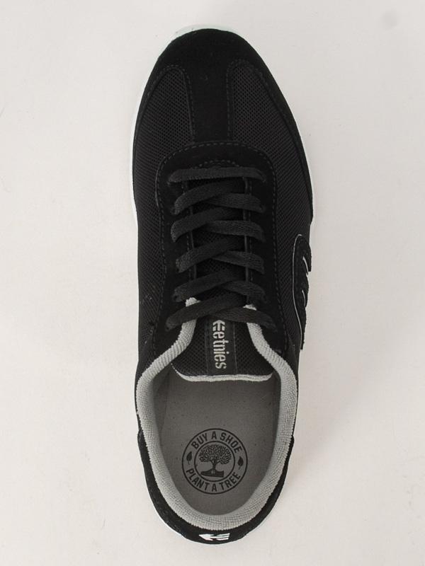 Etnies LO-CUT SC WS black white dámské boty   Swis-Shop.cz 87516d18b9