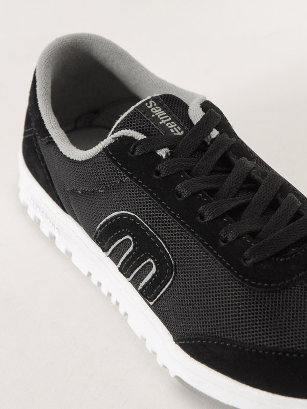 Etnies LO-CUT SC WS black white dámské boty   Swis-Shop.cz a937c7eb3c8