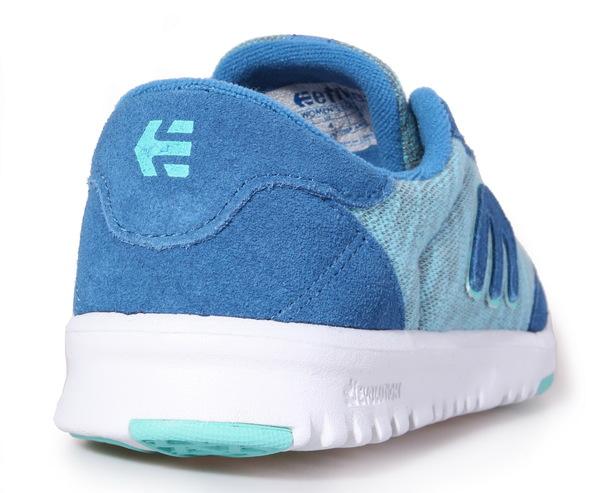 Etnies LO-CUT SC BLUE WHITE BLUE dámské boty   Swis-Shop.cz 9a56ce556cd