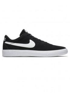 Nike SB BRUIN LOW black white e905a2360d