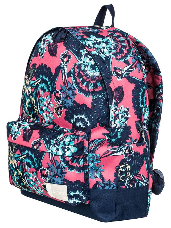 Roxy SUGAR BABY ROUGE RED MAHNA MAHNA školní batoh   Swis-Shop.cz c3238a28bb