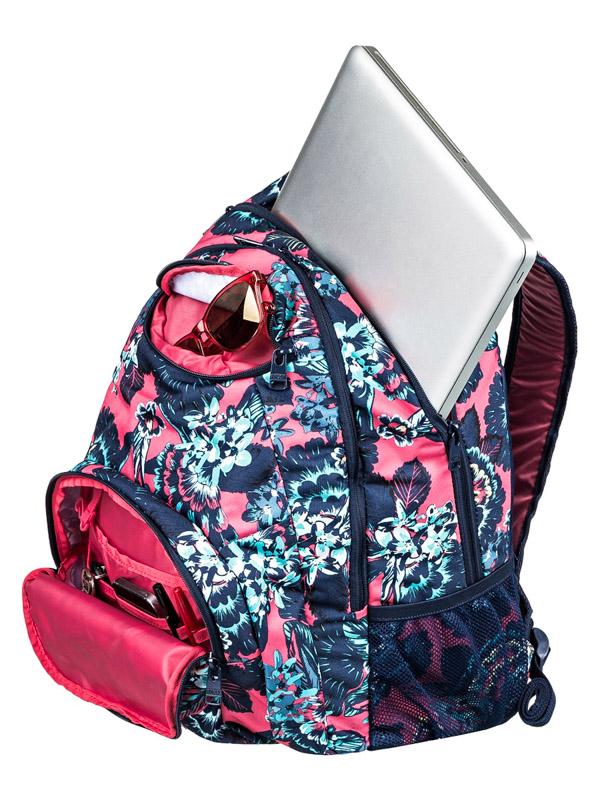 Roxy SHADOW SWELL ROUGE RED MAHNA MAHNA školní batoh   Swis-Shop.cz b267749668
