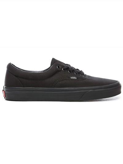 Vans ERA BLACK BLACK dámské boty   Swis-Shop.cz 13ba587790