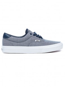 37243868095 Vans ERA 59 BLUEBERRY TRUE WHITE