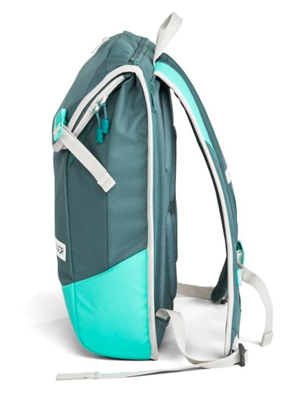 AEVOR Daypack aurora green