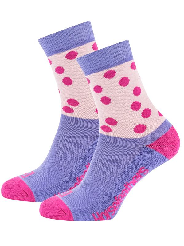 2f93f406074 Horsefeathers ZELDA FUCHSIA dámské kvalitní ponožky   Swis-Shop.cz