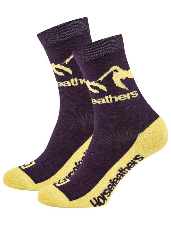 7945e6bff2d Horsefeathers MONTA GRAPE dámské kvalitní ponožky   Swis-Shop.cz