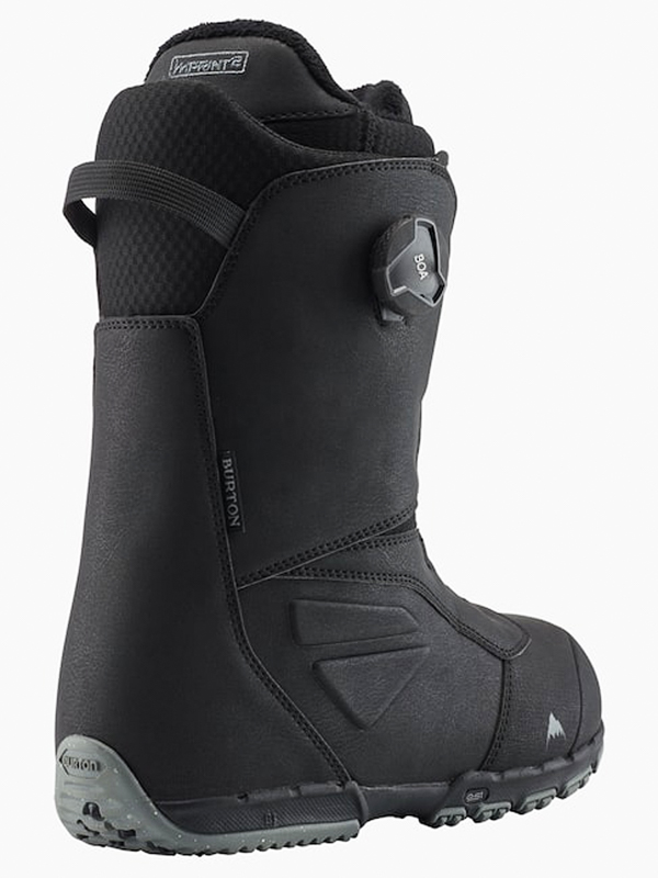 Burton RULER BOA black pánské boty na snowboard   Swis-Shop.cz 9c7e06a956