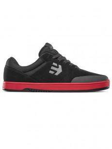 c7c29feb879 Etnies Marana BLACK BLACK RED