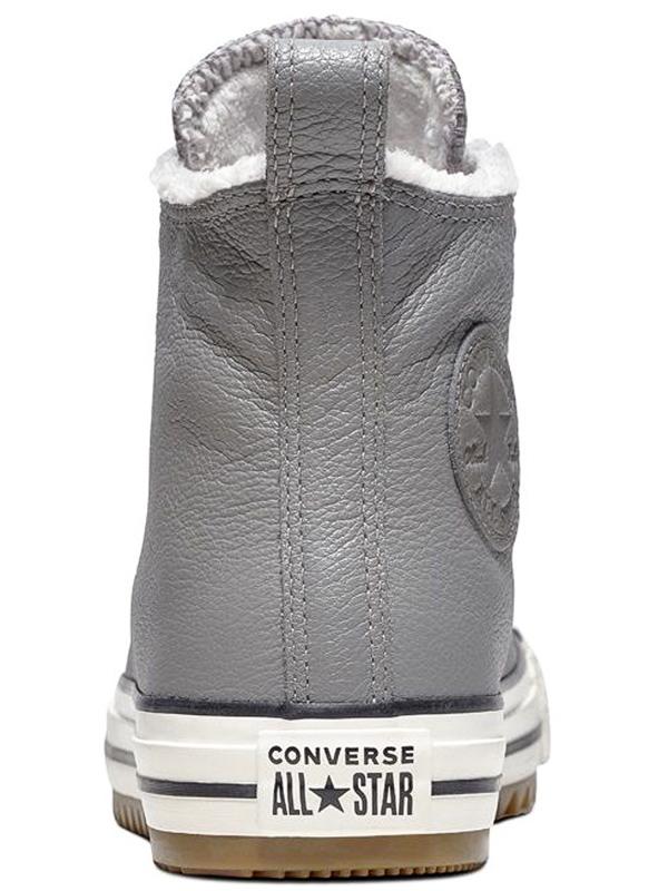 af9acf46b0d Converse Chuck Taylor All Sta mason egret gum zimní boty pánské    Swis-Shop.cz