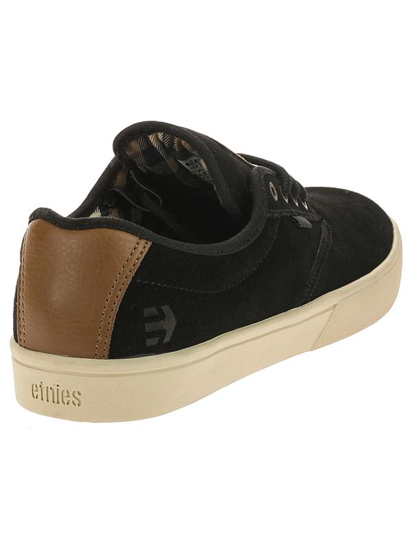 Etnies Jameson SLW black pánské boty   Swis-Shop.cz a4e3ce782b6
