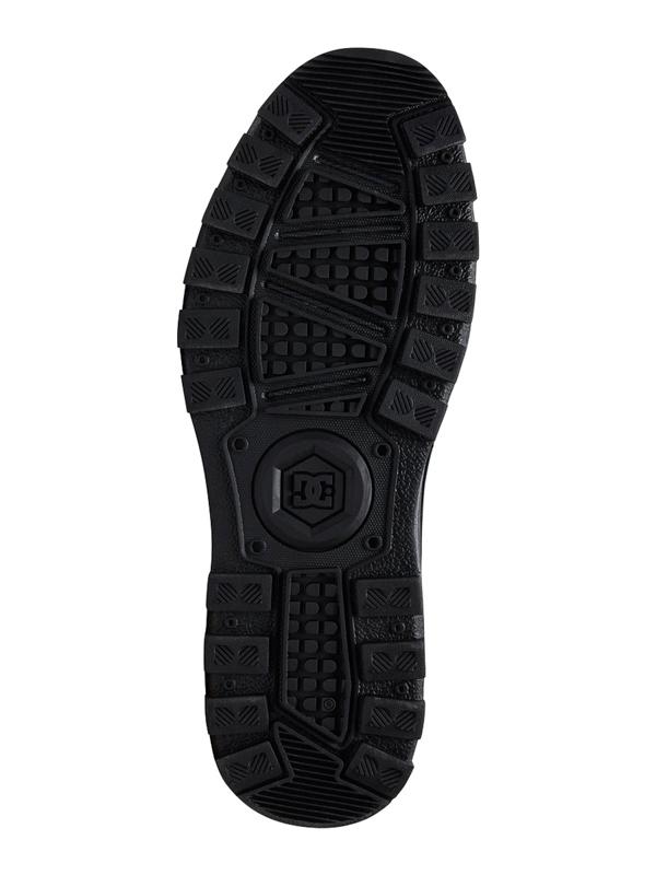 Dc WOODLAND BLACK OLIVE zimní boty pánské   Swis-Shop.cz e9b55194de