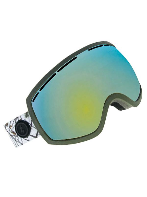 7dc480ab1987 Electric EG2 COUNTRY BROSE GOLD CHROME dámské brýle na snowboard    Swis-Shop.cz