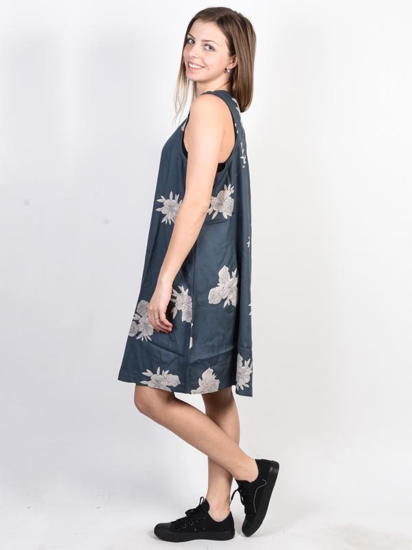 6588aff0d686 Roxy HARLEM VIBES TURBULENCE ROSE AND PEARLS plesové šaty krátké    Swis-Shop.cz