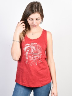 Roxy RED LINES COLOR AMERICAN BEAUTY 72a717d71c