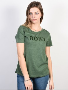 Roxy RED SUNSET A DUCK GREEN e0f68c0767