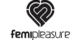 Femi Pleasure logo