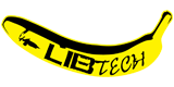 Lib Tech logo